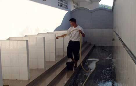 惠州龙丰疏通厕所多少钱 欢迎来电 惠州市惠城区家洁疏通供应