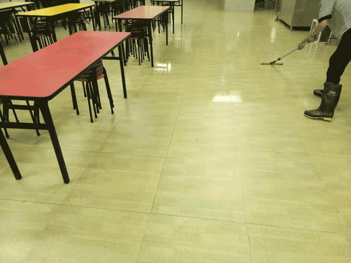 漳州地面防滑施工 厦门思众宏装饰工程供应