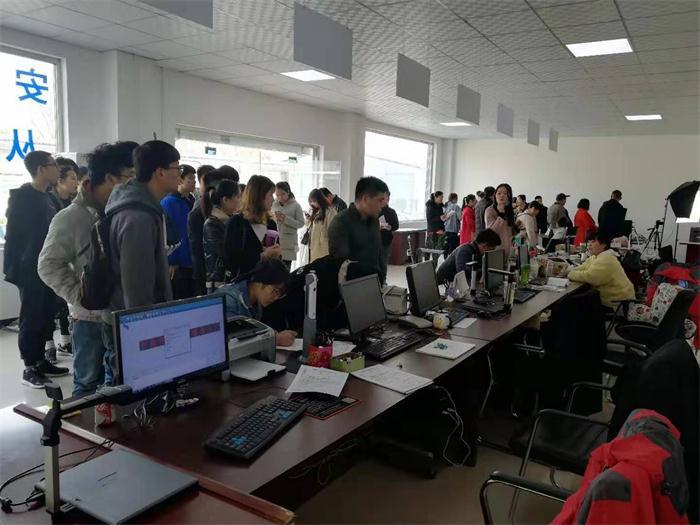 惠濟區D證學校