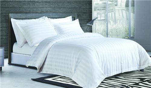 天津宾馆床上用品厂家 诚信为本 南通德尔馨纺织品供应
