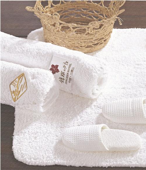 北京賓館布草品牌 口碑推薦 南通德爾馨紡織品供應