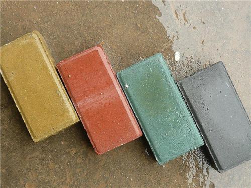 苏州混凝土面包砖生产厂家 通州区兴仁镇誉诚水泥供应