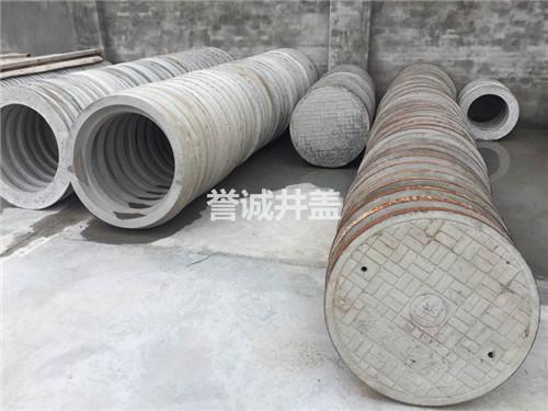 徐州不锈钢井盖