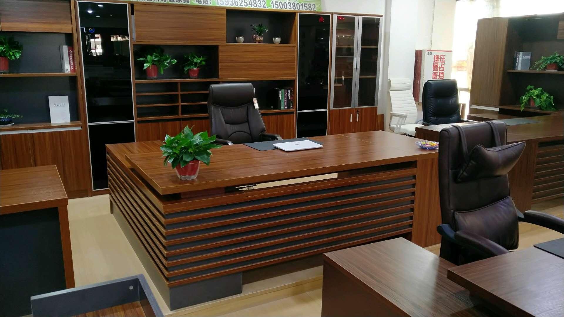 学校老板椅「洛阳市洛龙区鑫泰办公家具供应」