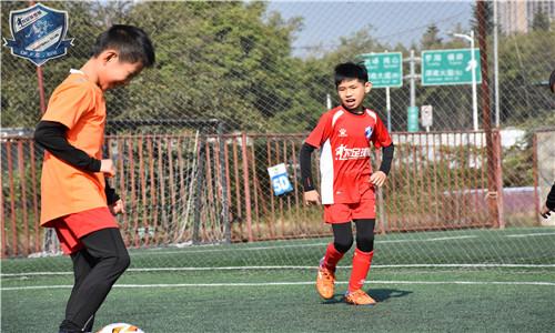 幼儿园足球培训中心 推荐咨询「深圳市为足球梦想体育