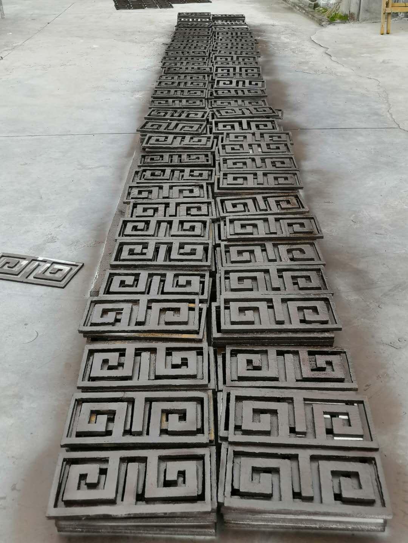 福建艺术水泥构件施工 厦门市长厦发装饰工程供应