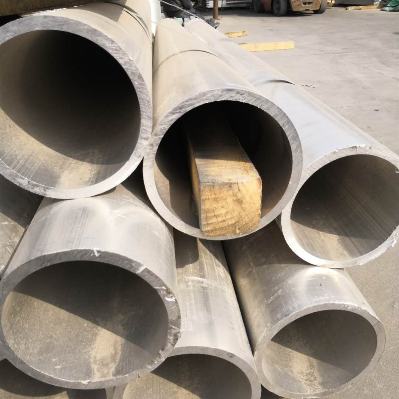 北京5083鋁管6082鋁管5A06鋁管按需定制 上海韻賢金屬制品供應「上海韻賢金屬制品供應」