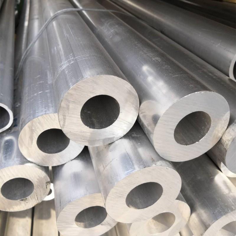 海南5083鋁管6082鋁管5A06鋁管可量尺定做 上海韻賢金屬制品供應「上海韻賢金屬制品供應」