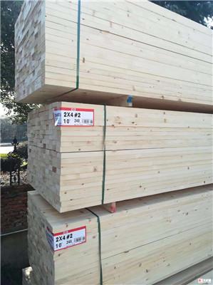 供應優質建筑木方廠家直銷 太倉海西實業供應