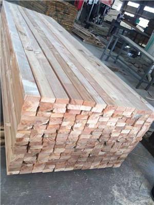 建筑木方辐射松价格 太仓海西实业供应