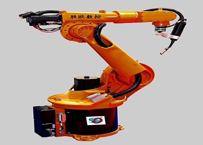山東智能工業機器人招代理 勝歐數控