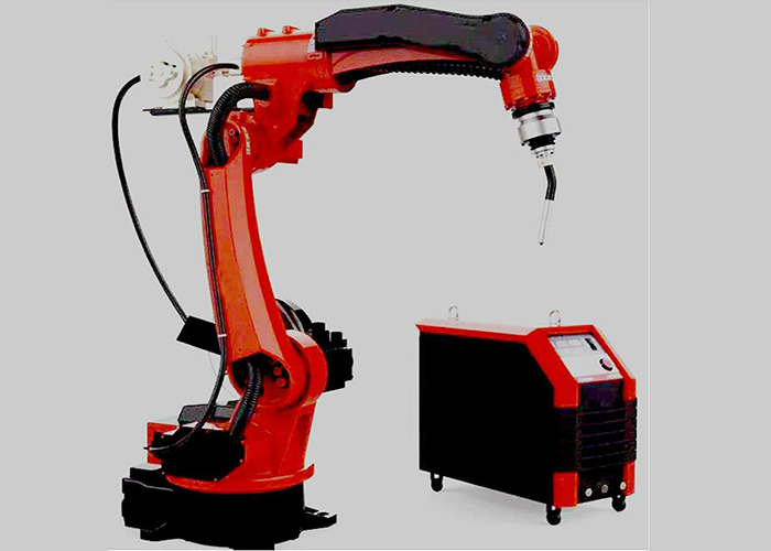 山東定制工業機器人招代理 勝歐數控