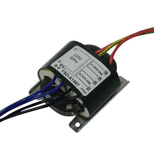 鞍山R型變壓器結構 來電咨詢 滄縣億利達電子供應