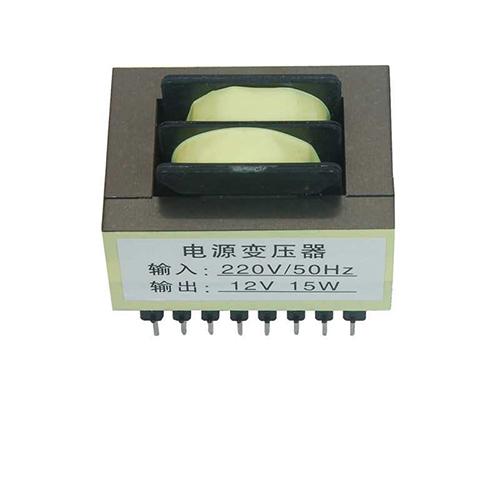 山西軋鋼廠E型插針變壓器結構示意圖 滄縣億利達電子供應「滄縣億利達電子供應」