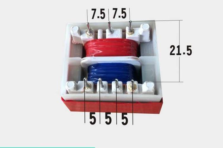 鐵東區車間設備E型插針變壓器制造商 滄縣億利達電子供應「滄縣億利達電子供應」