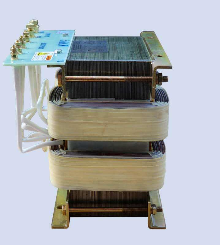 辽宁车间设备U型隔离变压器实力厂家 优质推荐 沧县亿利达电子供应