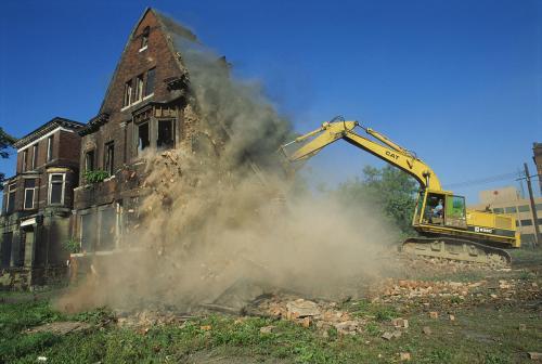 建筑物拆除工程承接 厦门建军协城建筑工程供应