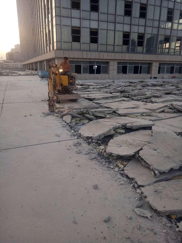 建筑物拆除工程承接