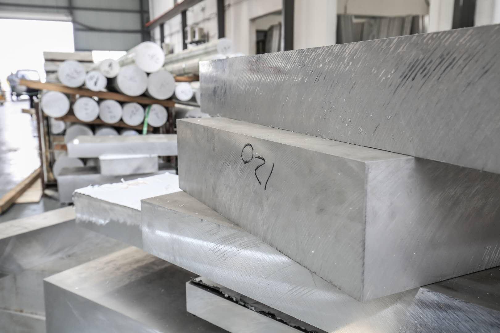 上海5052中厚板切割航空铝板经久耐用源头好货 欢迎来电 上海韵贤金属制品供应