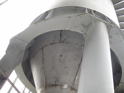 南通專業料倉安裝找哪家 鹽城市順馳安裝工程供應