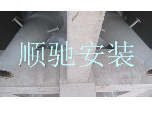 上海料倉安裝多少錢 鹽城市順馳安裝工程供應