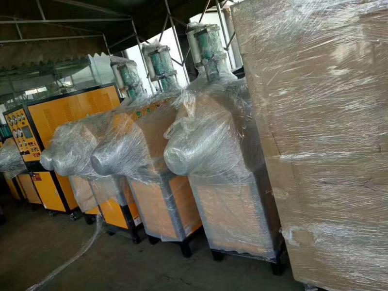 浙江專業二氧化碳緻裂管優選企業 服務至上 溫嶺市凱盛機械設備供應