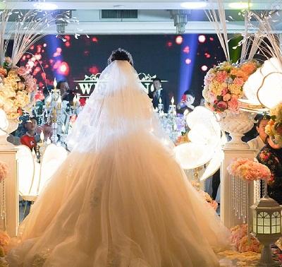 南关区专业婚庆哪家好,婚庆