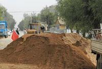 南关区沙子零售价格 长春市焱强商贸供应