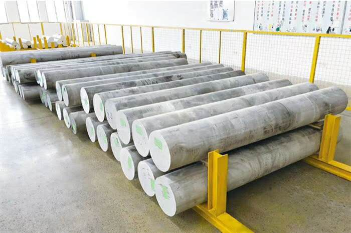 西藏2A17鋁棒全國發貨 上海韻賢金屬制品供應「上海韻賢金屬制品供應」