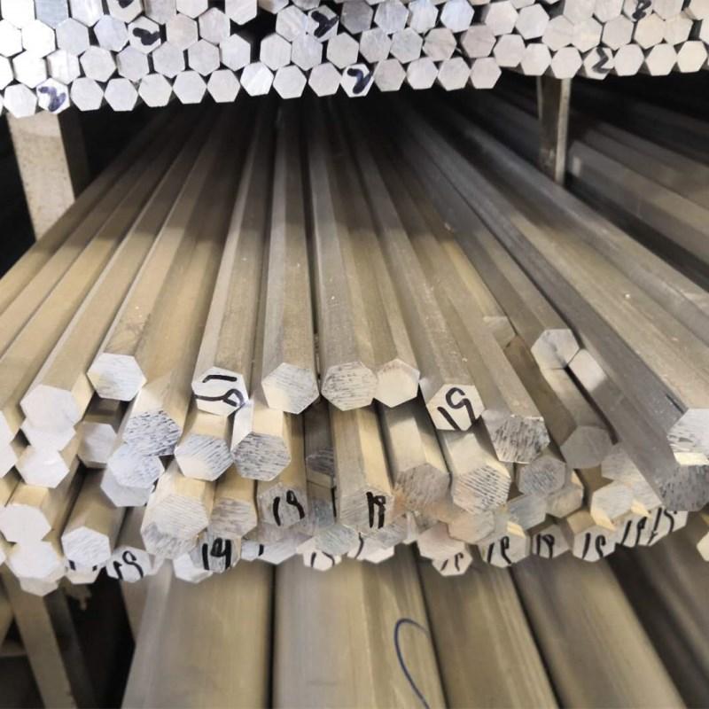 上海5052H112铝棒厂家供应 信誉保证 上海韵贤金属制品供应