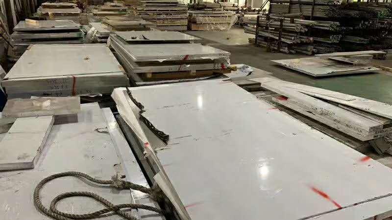 上海3005铝板厂家供应 优质推荐 上海韵贤金属制品供应