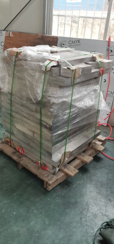 上海3A21铝板全国发货 诚信为本 上海韵贤金属制品供应