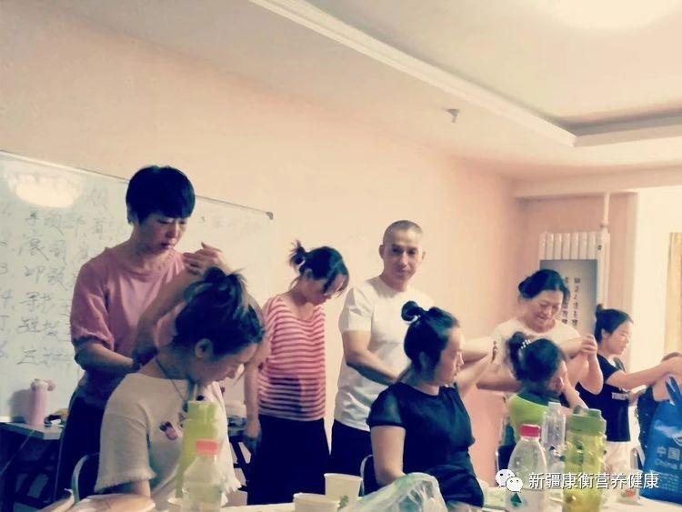 昌吉市专业营养师培训哪家好 新疆康衡职业培训学校供应