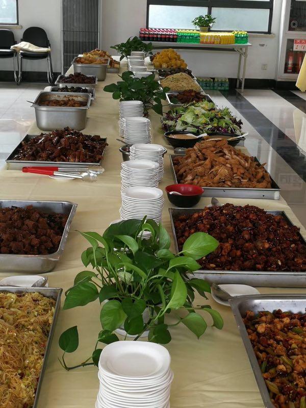 嘉兴员工食堂外包厂家供应 诚信经营「上海乃永餐饮管理供应」