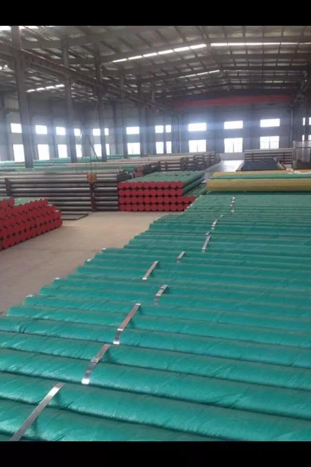 上海321不锈钢管批发