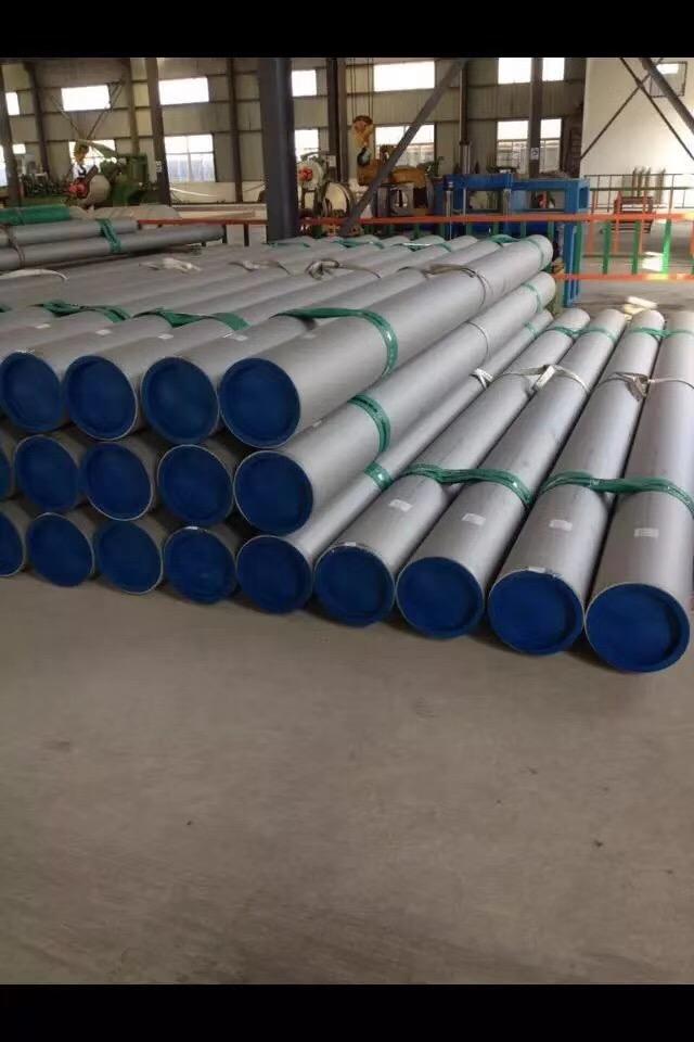 江蘇316L不銹鋼管哪家強 卓越服務 無錫邁瑞克金屬材料供應