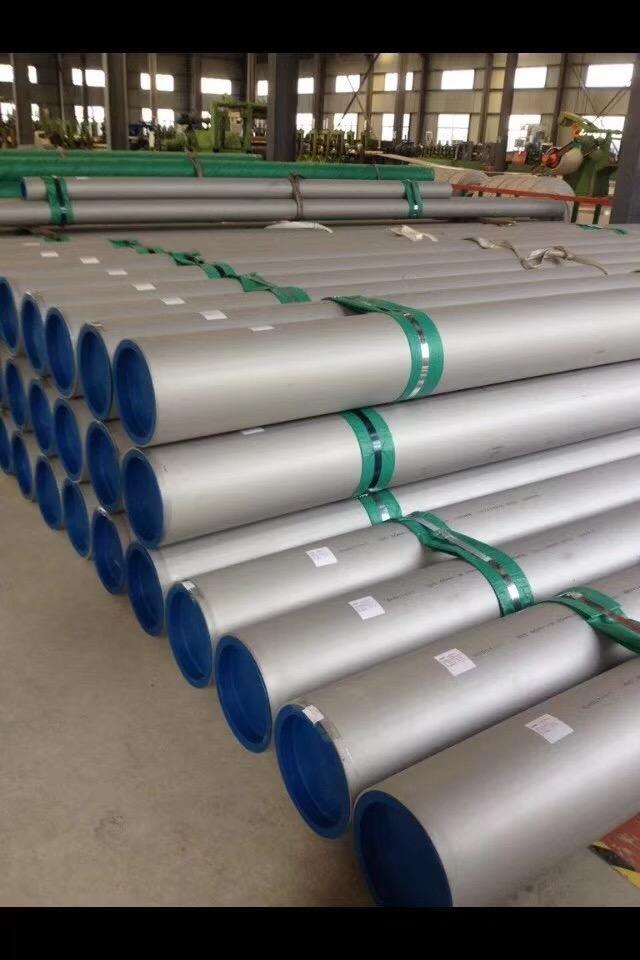 江苏无锡不锈钢管厂家直销 创造辉煌 无锡迈瑞克金属材料供应