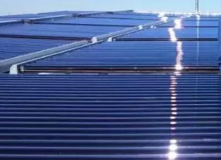宁波太阳能热水 南京罗威环境工程供应