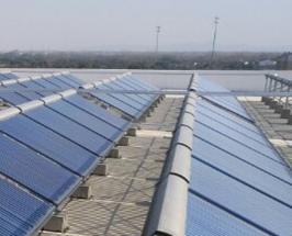 淮安區太陽能安裝 南京羅威環境工程供應