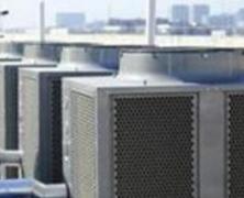 虹口区空气能 南京罗威环境工程供应