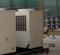 連云港空氣源熱泵 南京羅威環境工程供應