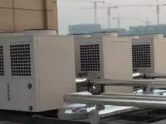 芜湖空气源热泵 南京罗威环境工程供应