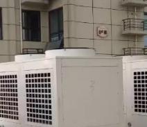 正品空氣源熱泵 南京羅威環境工程供應