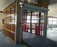 液壓電梯找哪家 蘇州拓達鴻物流設備供應