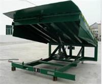 南京固定登車橋專業定制 蘇州拓達鴻物流設備供應