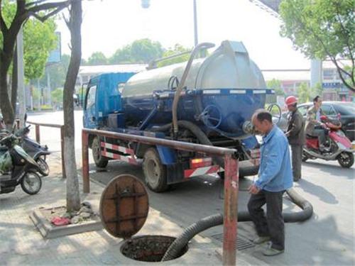 高新区CCTV管道检测多少钱 苏州万家乐环保工程供应