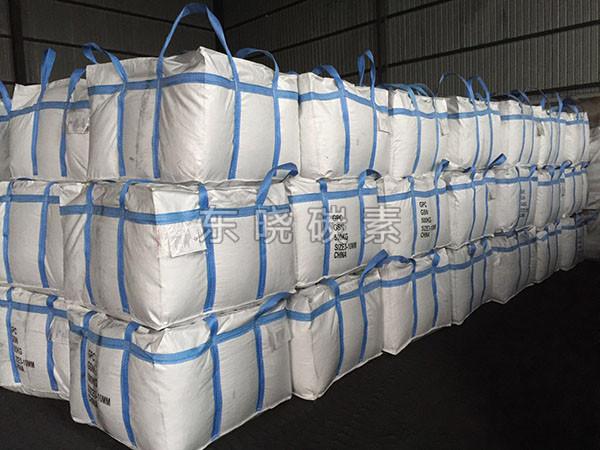 國內直銷增碳劑制造廠 承諾守信 成安縣東曉碳素供應