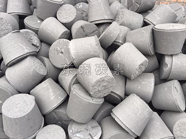 省內生產石墨塊價格 創新服務 成安縣東曉碳素供應