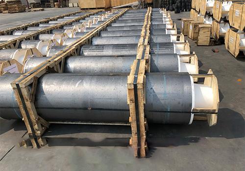 全國生產銷售石墨電極廠家 值得信賴 成安縣東曉碳素供應