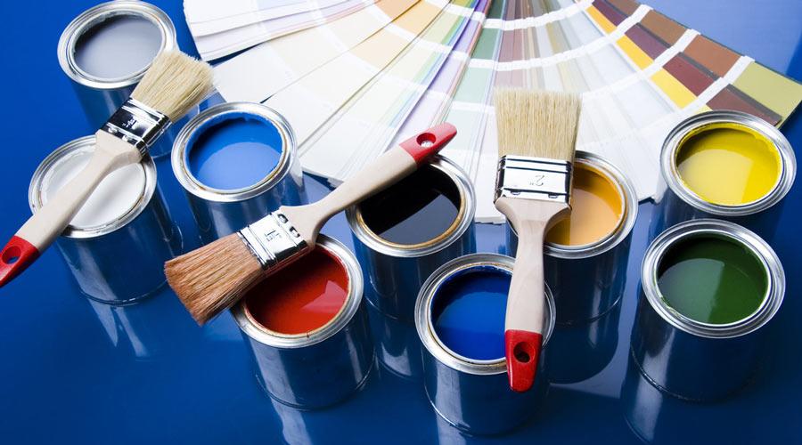 防锈水性漆销售厂家 欢迎咨询 上海安资化工供应